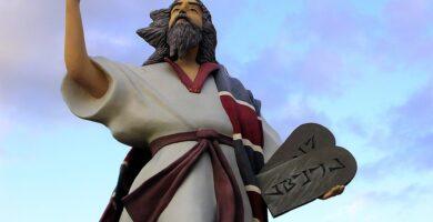 Decálogo de Moisés